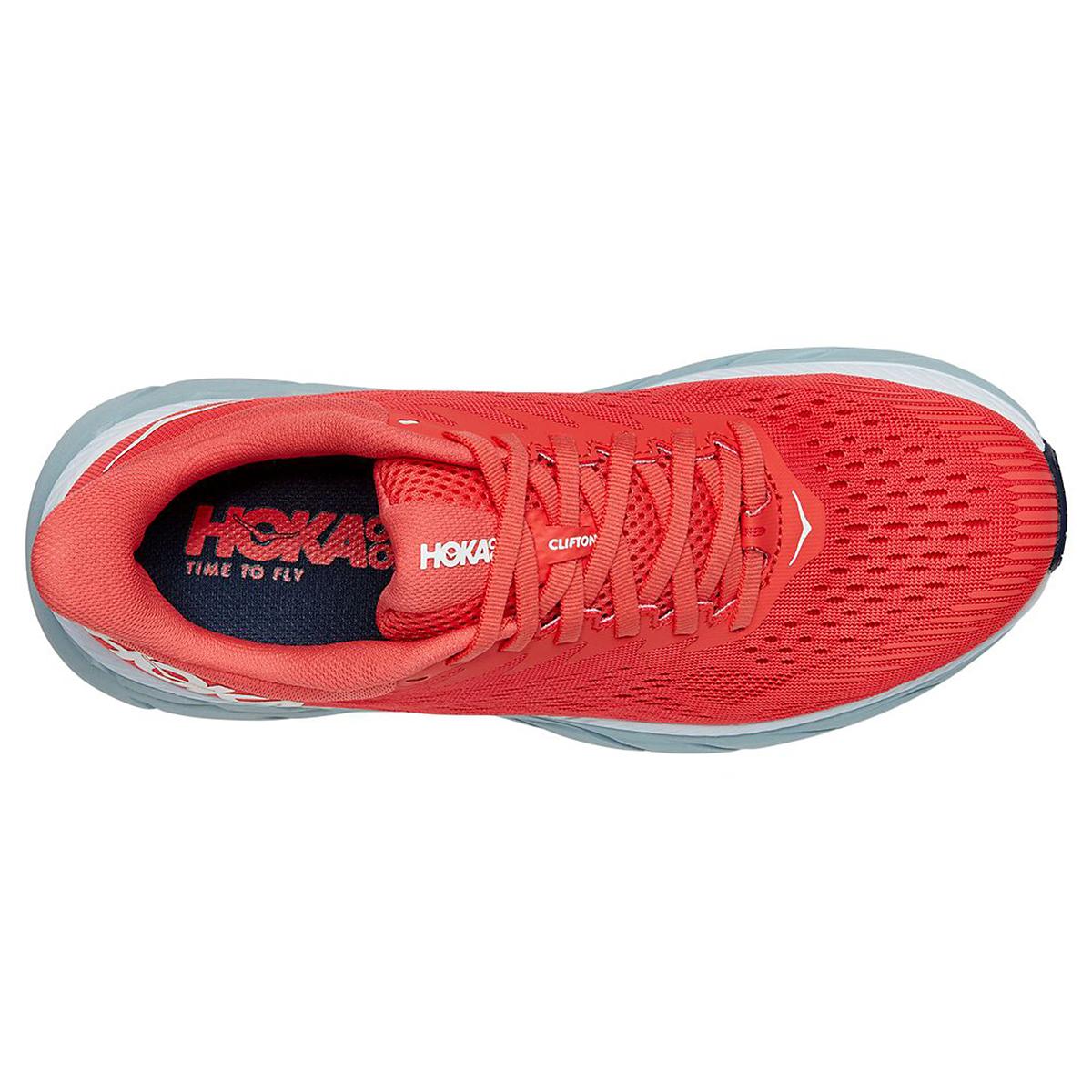 Women's Hoka One One Clifton 7 Running Shoe, , large, image 3