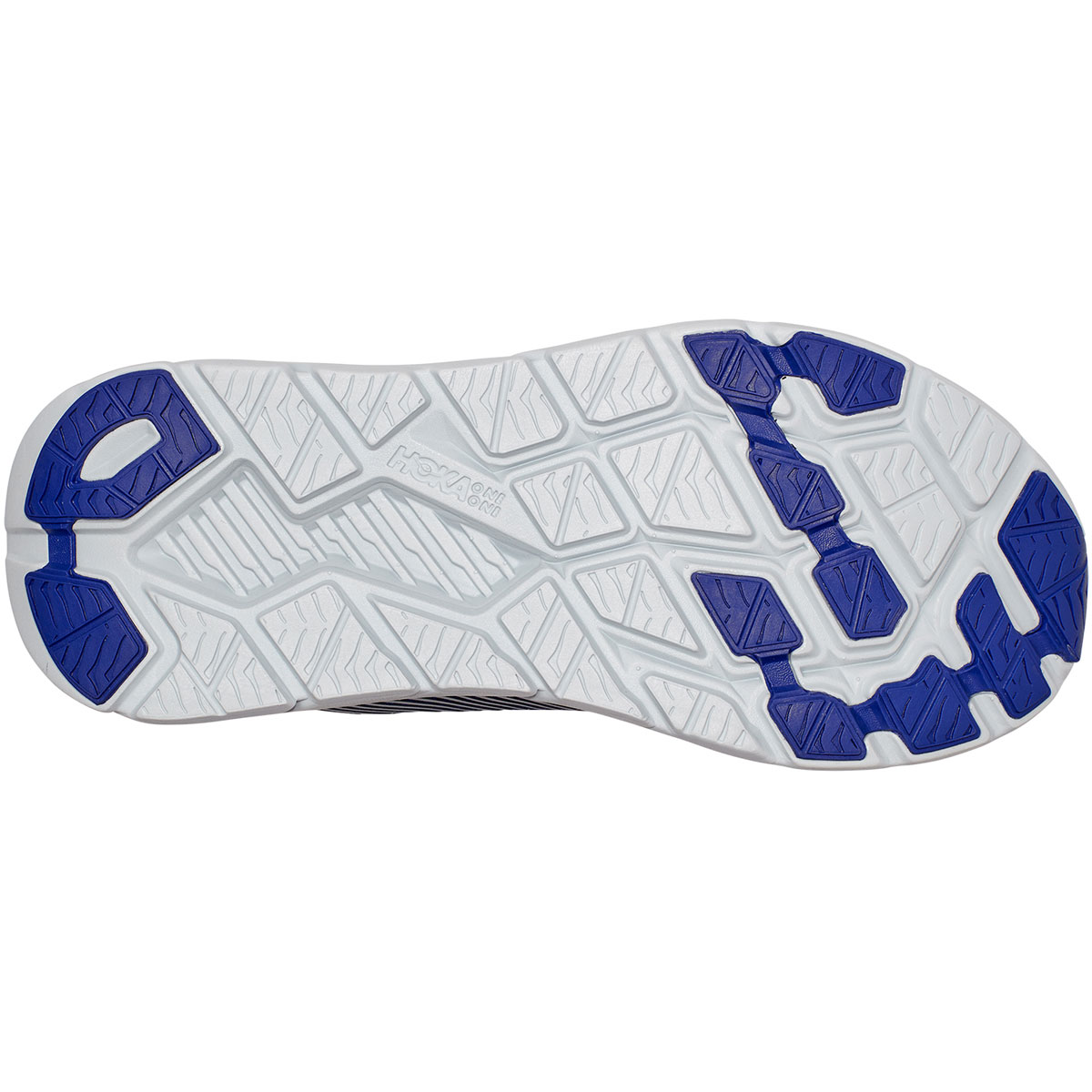 Women's Hoka One One Rincon 2 Running Shoe - Color: Clematis Blue - Size: 5 - Width: Regular, Clematis Blue, large, image 3