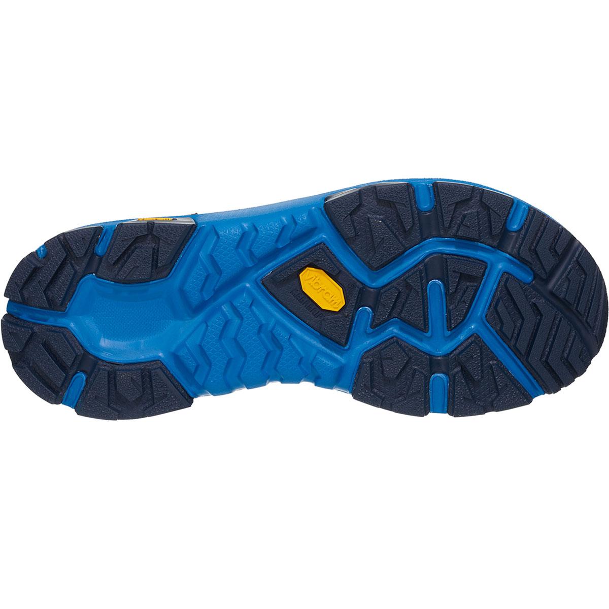 Men's Hoka One One Sky Toa Gore-Tex Trail Running Shoe - Color: Black Iris/Blue - Size: 7 - Width: Regular, Black Iris/Blue, large, image 6