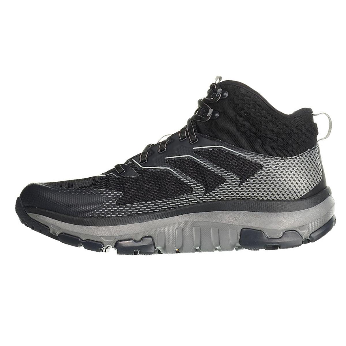 Men's Hoka One One Sky Toa Gore-Tex Trail Running Shoe - Color: Phantom - Size: 7 - Width: Regular, Phantom, large, image 2