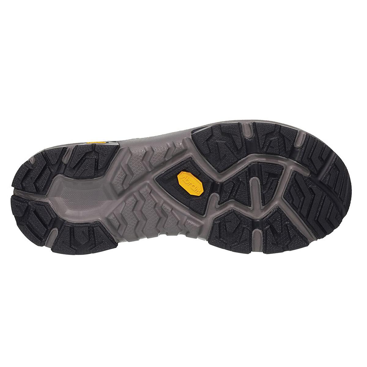 Men's Hoka One One Sky Toa Gore-Tex Trail Running Shoe - Color: Phantom - Size: 7 - Width: Regular, Phantom, large, image 4