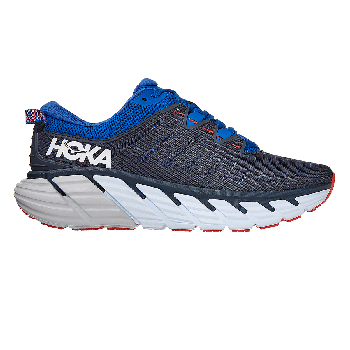 Men's Hoka One One Gaviota 3 Running Shoe, , large, image 1