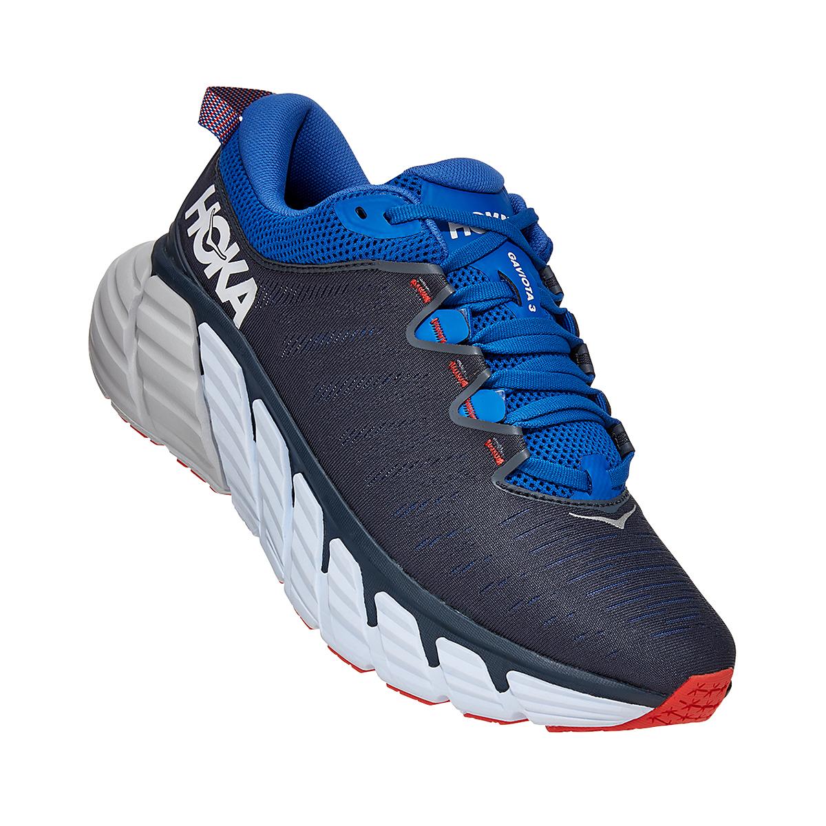 Men's Hoka One One Gaviota 3 Running Shoe, , large, image 2