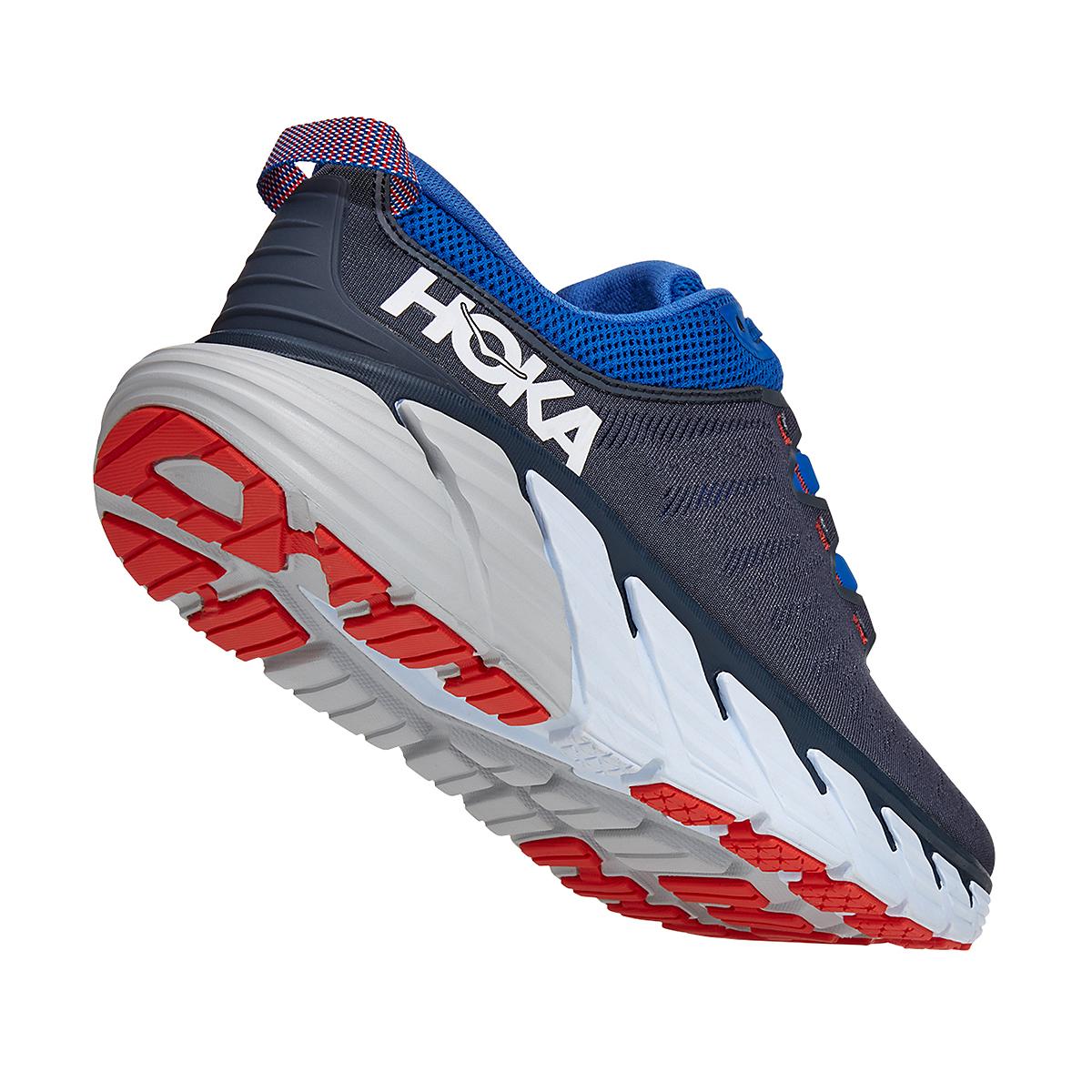 Men's Hoka One One Gaviota 3 Running Shoe, , large, image 3