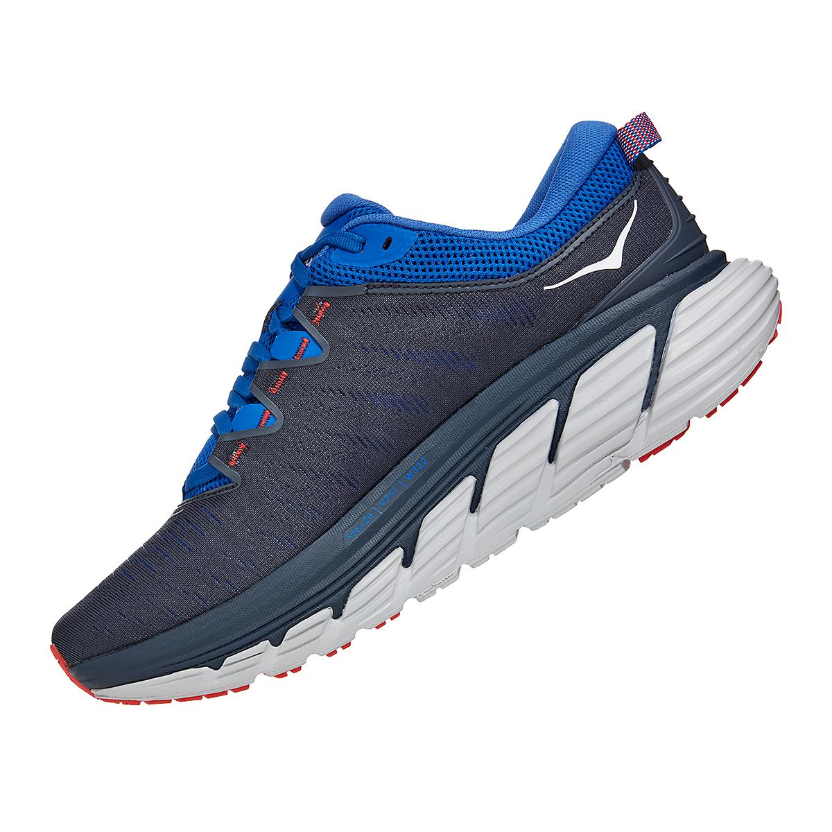 Men's Hoka One One Gaviota 3 Running Shoe, , large, image 4