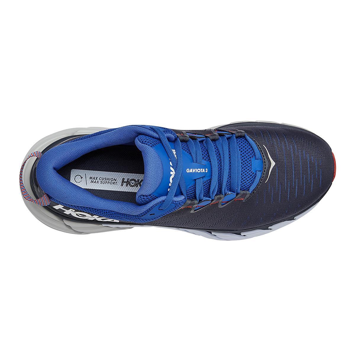 Men's Hoka One One Gaviota 3 Running Shoe, , large, image 5