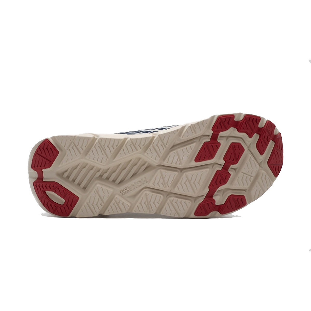 Men's Hoka One One Rincon TK Running Shoe - Color: Vintage Indigo - Size: 7 - Width: Regular, Vintage Indigo, large, image 5