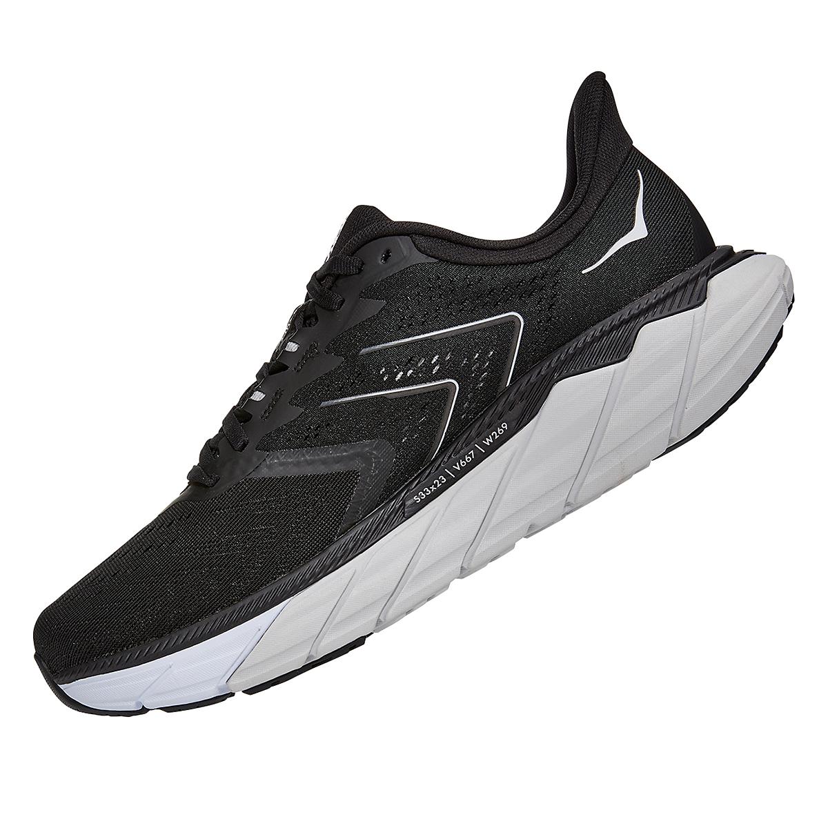 Men's Hoka One One Arahi 5 Running Shoe, , large, image 4