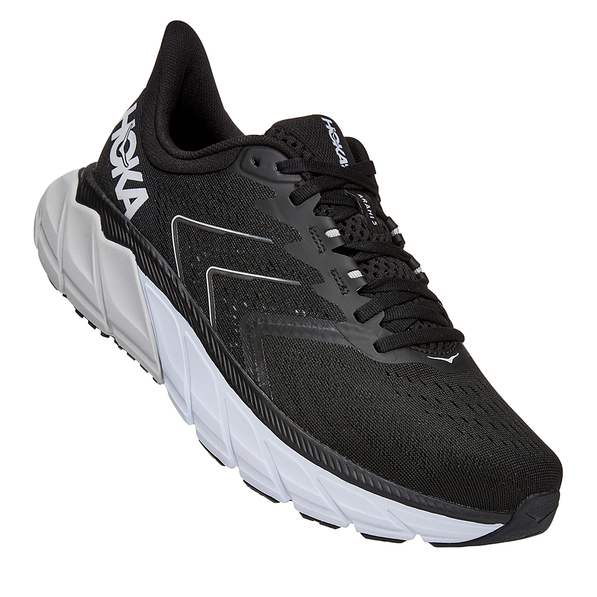 Men's Hoka One One Arahi 5 Running Shoe, , large, image 5