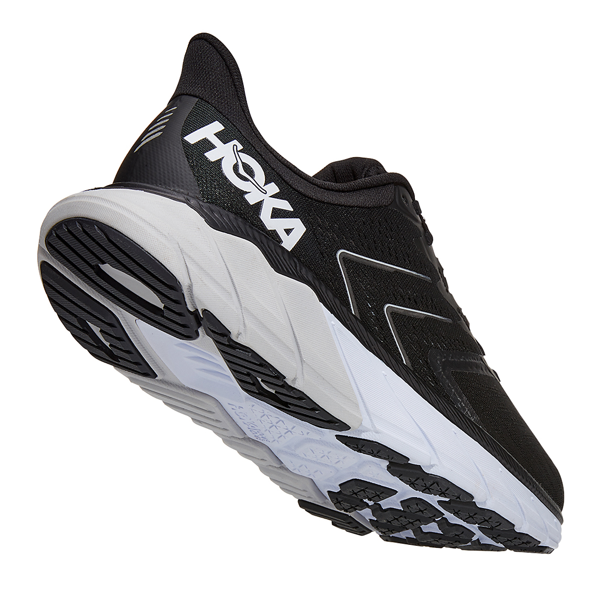 Men's Hoka One One Arahi 5 Running Shoe, , large, image 6