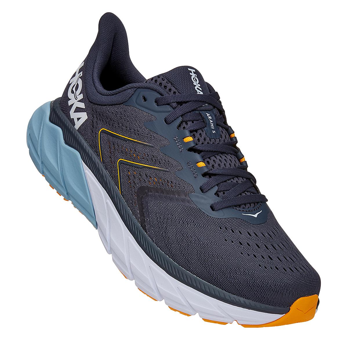 Men's Hoka One One Arahi 5 Running Shoe, , large, image 2