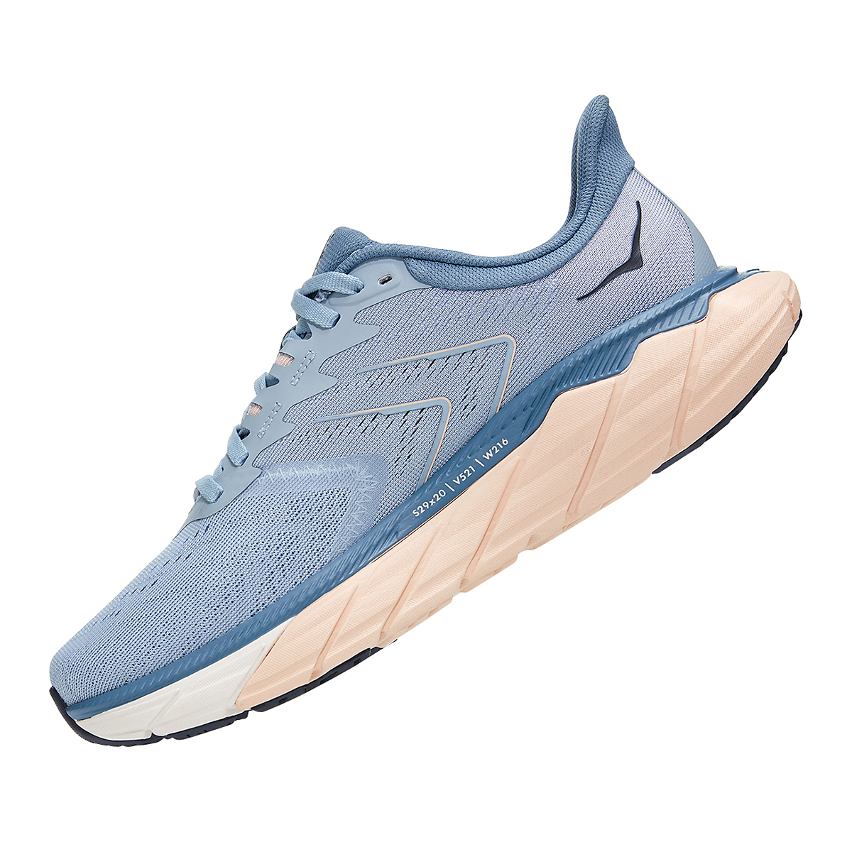 Women's Hoka One One Arahi 5 Running Shoe, , large, image 5
