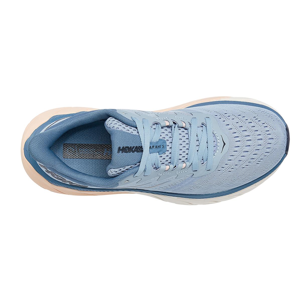 Women's Hoka One One Arahi 5 Running Shoe, , large, image 2