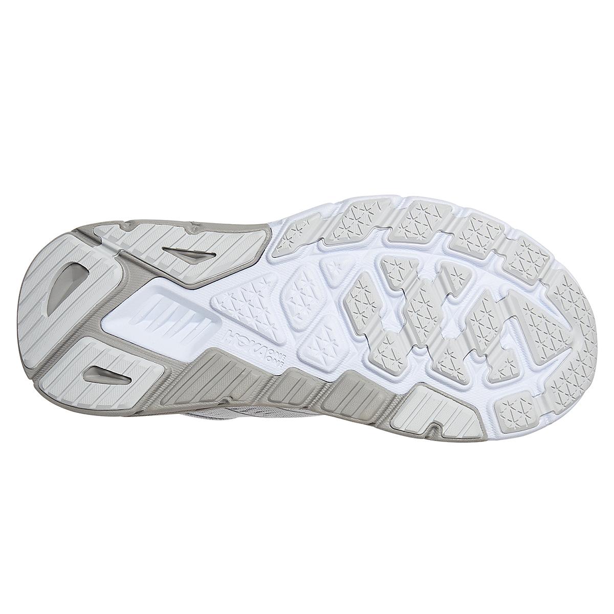 Women's Hoka One One Arahi 5 Running Shoe - Color: Lunar Rock - Size: 5 - Width: Regular, Lunar Rock, large, image 3