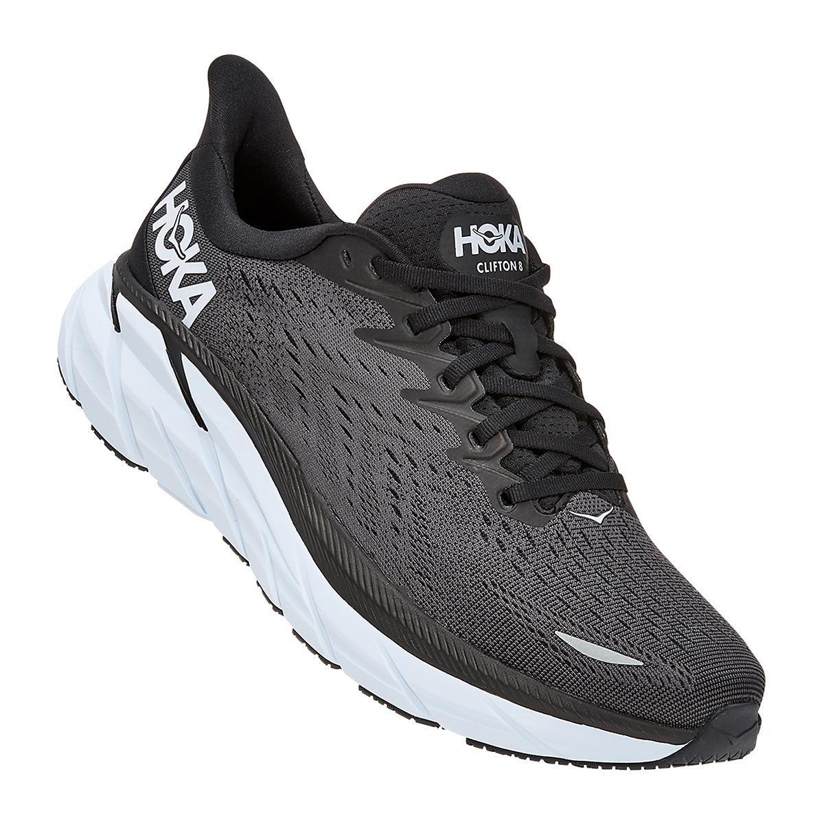 Men's Hoka One One Clifton 8 Running Shoe, , large, image 5