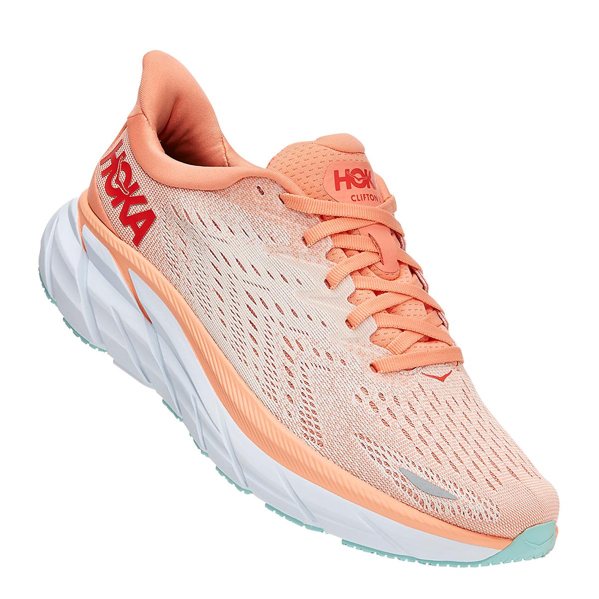 Women's Hoka One One Clifton 8 Running Shoe, , large, image 3