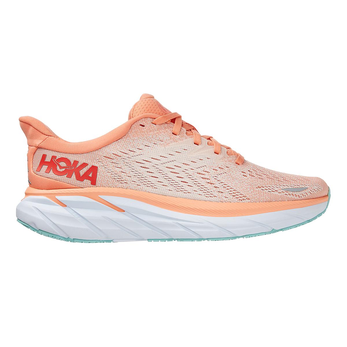 Women's Hoka One One Clifton 8 Running Shoe, , large, image 1
