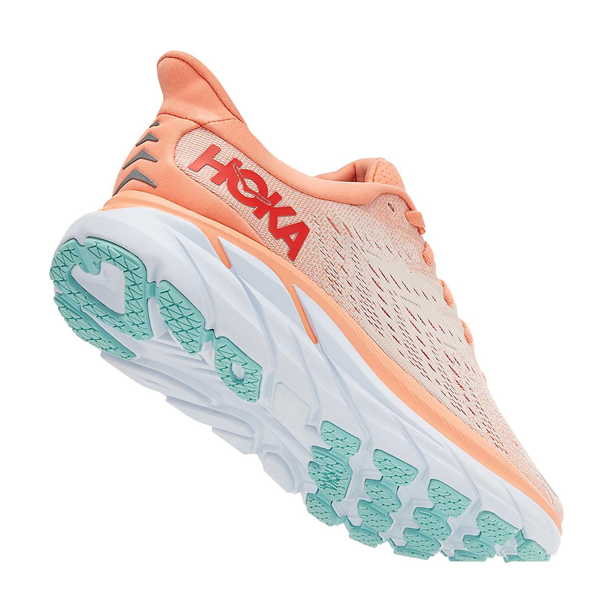 Women's Hoka One One Clifton 8 Running Shoe, , large, image 4