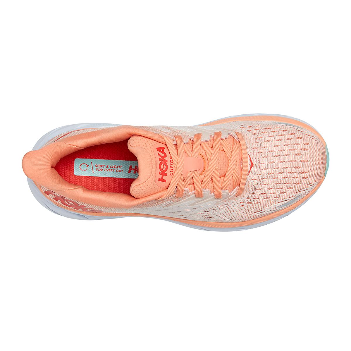 Women's Hoka One One Clifton 8 Running Shoe, , large, image 2