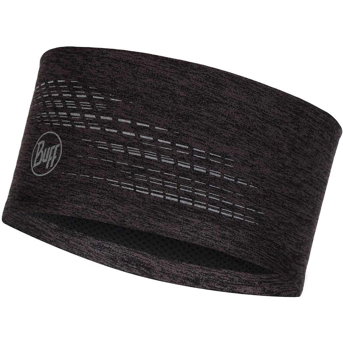 Buff Dryflx Headband - Color: Black, Black, large, image 1