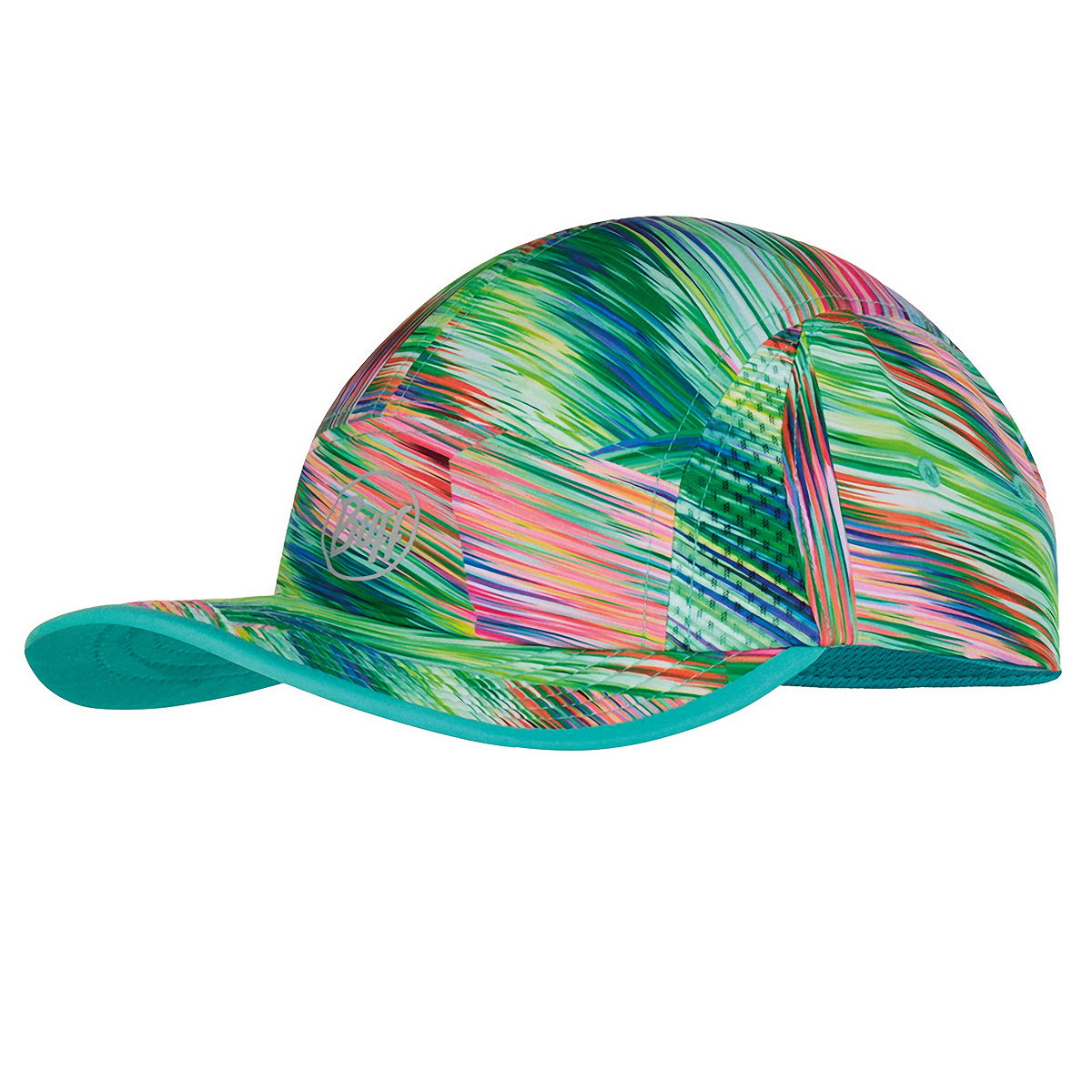 Buff Run Cap - Color: Jayla, Jayla, large, image 1