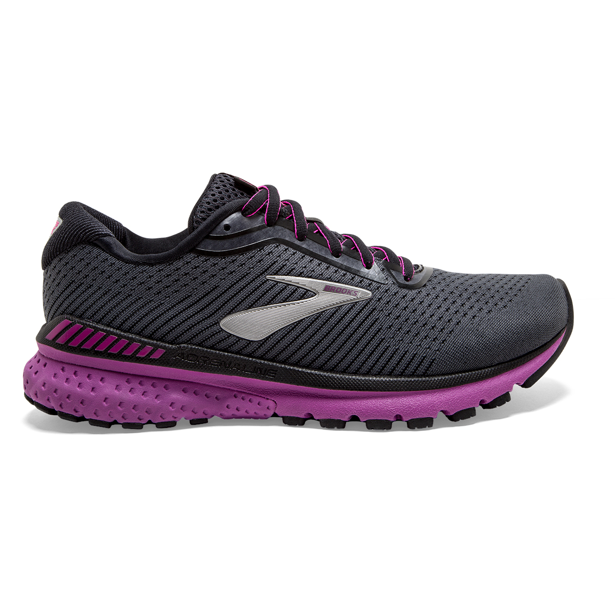 Women's Brooks Adrenaline GTS 20 Running Shoe, , large, image 1
