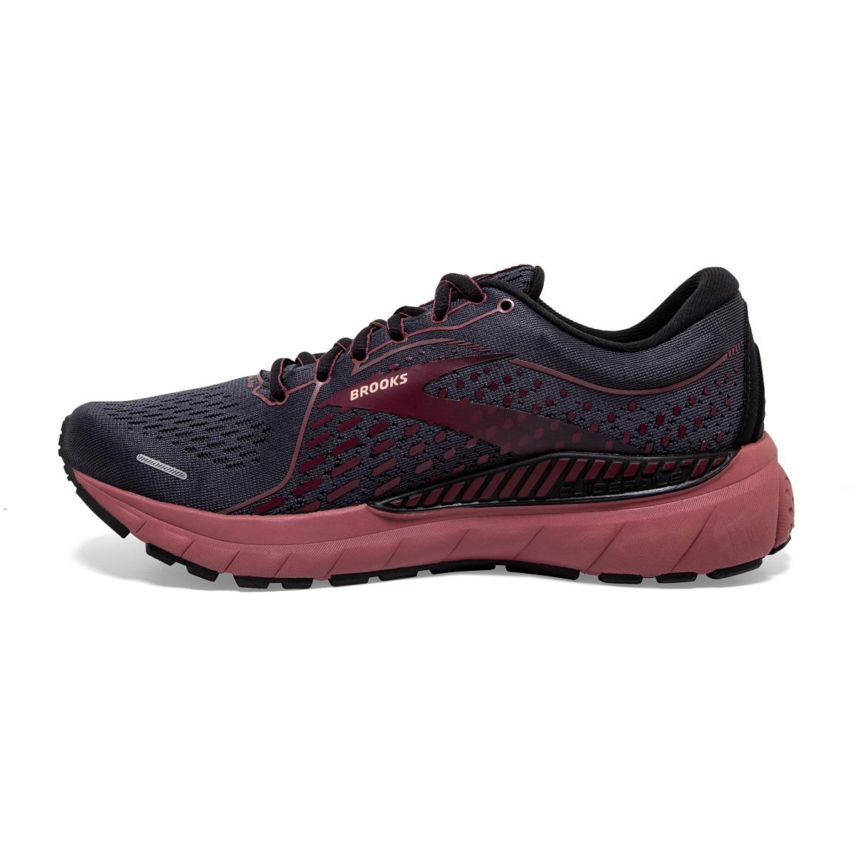 Women's Brooks Adrenaline GTS 21 Running Shoe, , large, image 2