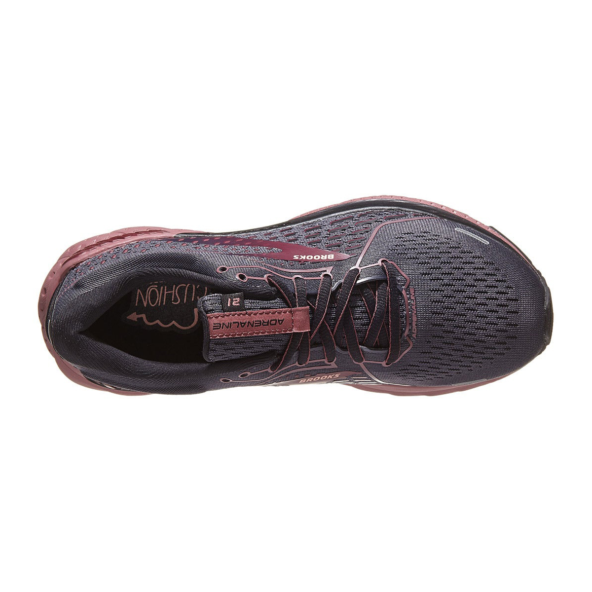 Women's Brooks Adrenaline GTS 21 Running Shoe, , large, image 4
