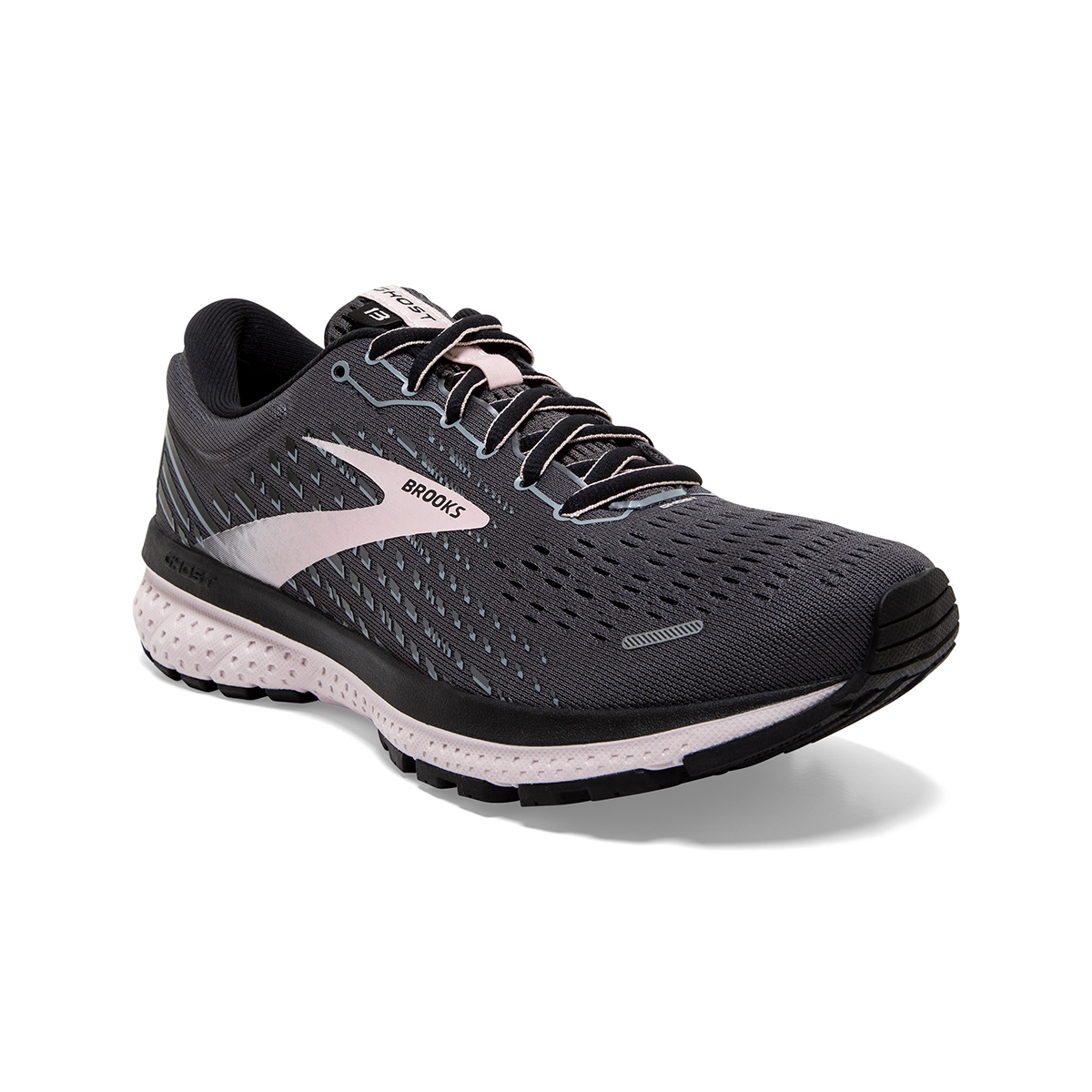 Women's Brooks Ghost 13 Running Shoe, , large, image 4