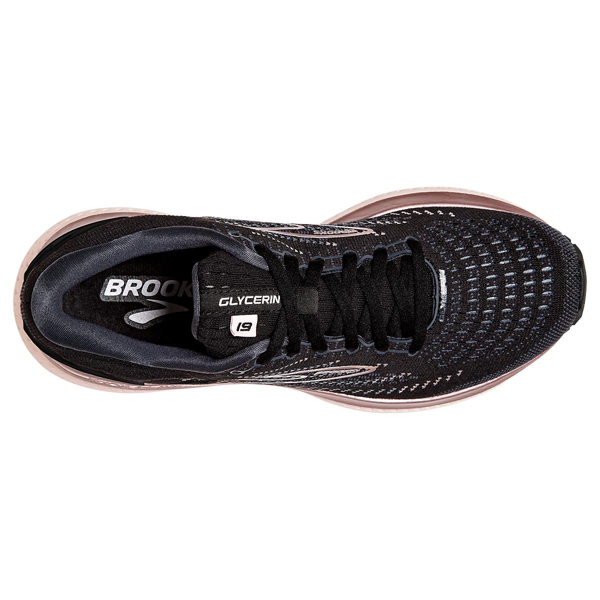 Women's Brooks Glycerin 19 Running Shoe, , large, image 2