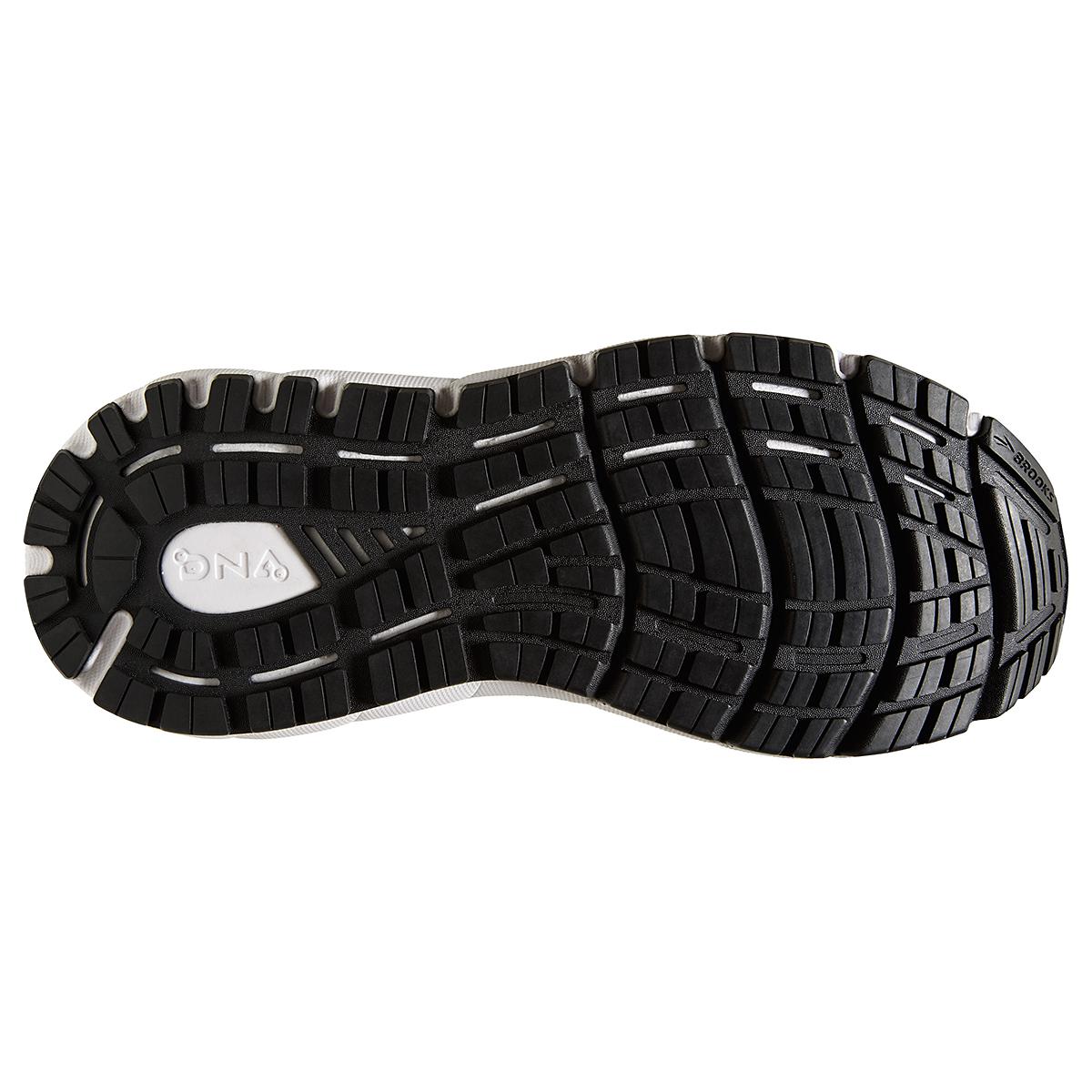 Women's Brooks Addiction GTS 15 Running Shoe - Color: Black/Ebony/Mauvewood - Size: 5 - Width: Regular, Black/Ebony/Mauvewood, large, image 4