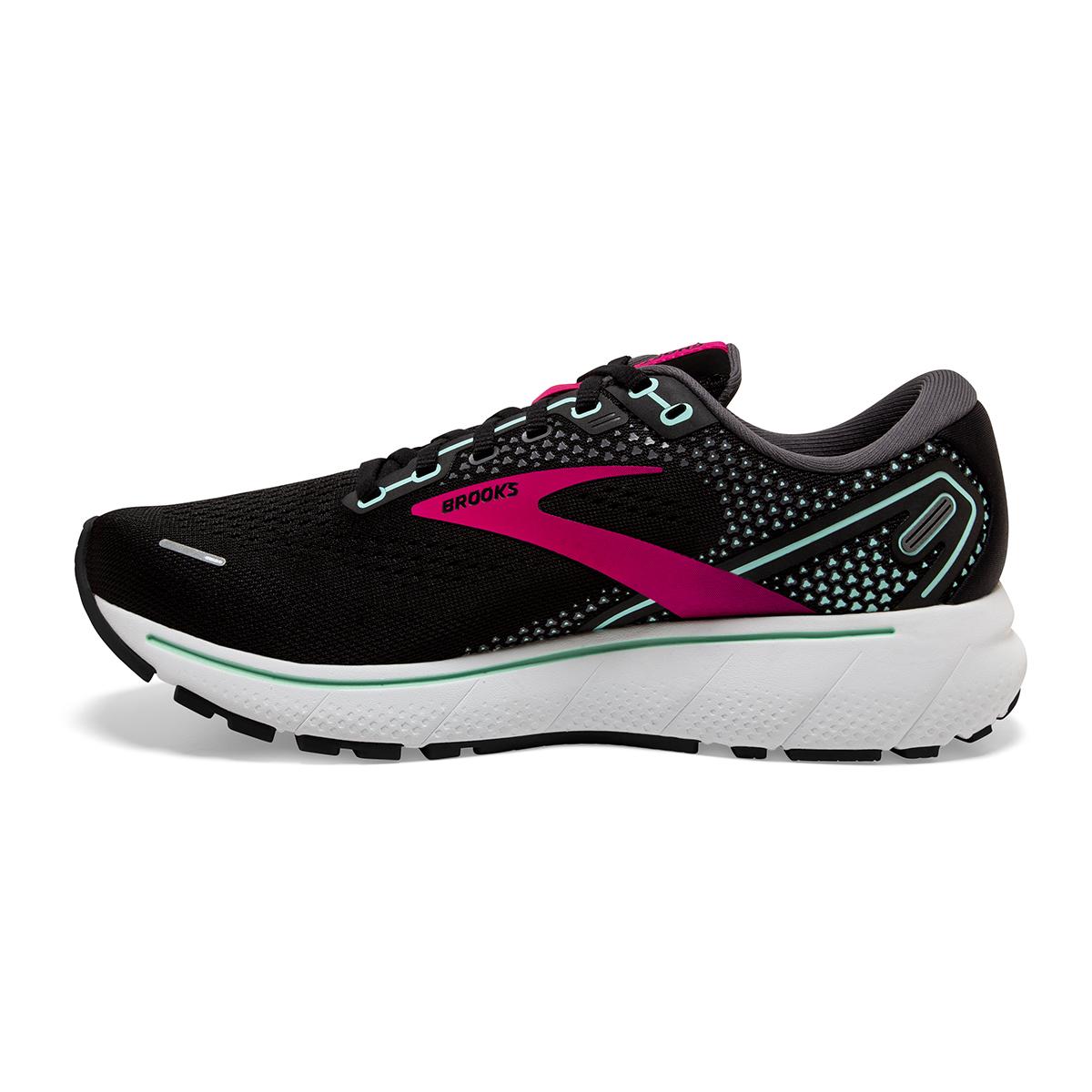 Women's Brooks Ghost 14 Running Shoe, , large, image 2