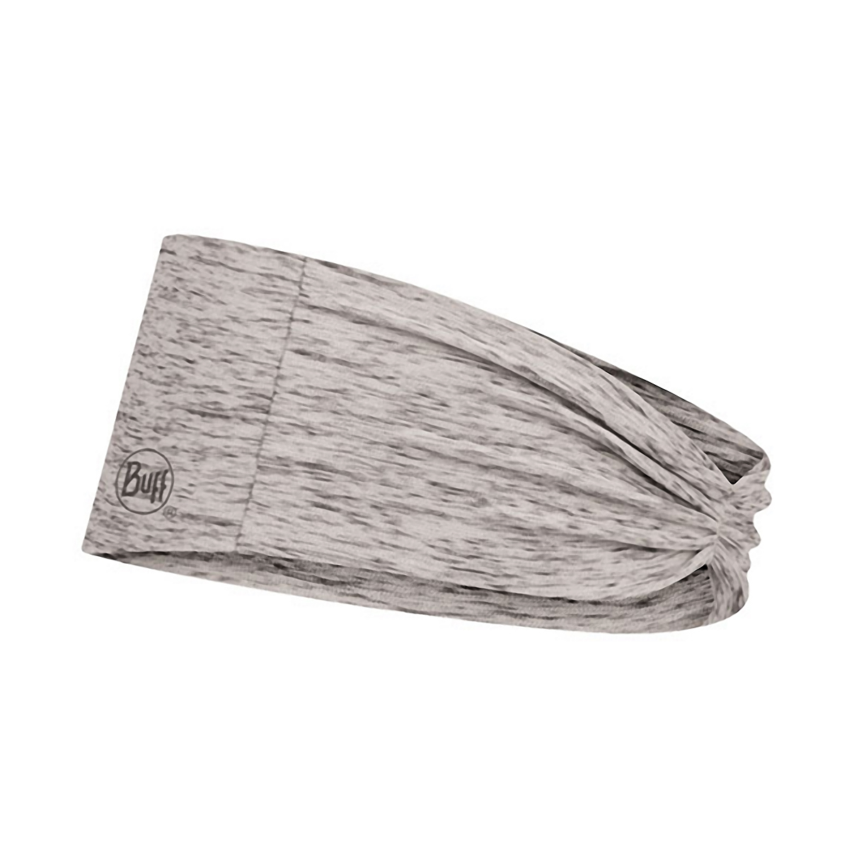 Buff Coolnet UV+ Tapered Headband - Color: Grey Heather, Grey Heather, large, image 1