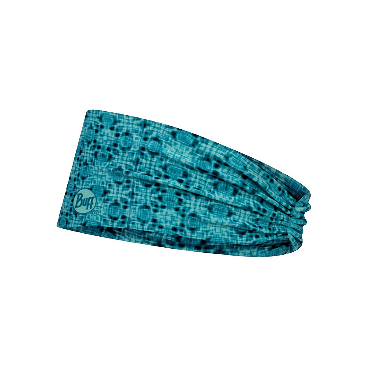 Buff Coolnet UV+ Tapered Headband - Color: Balmor Pool, Balmor Pool, large, image 1