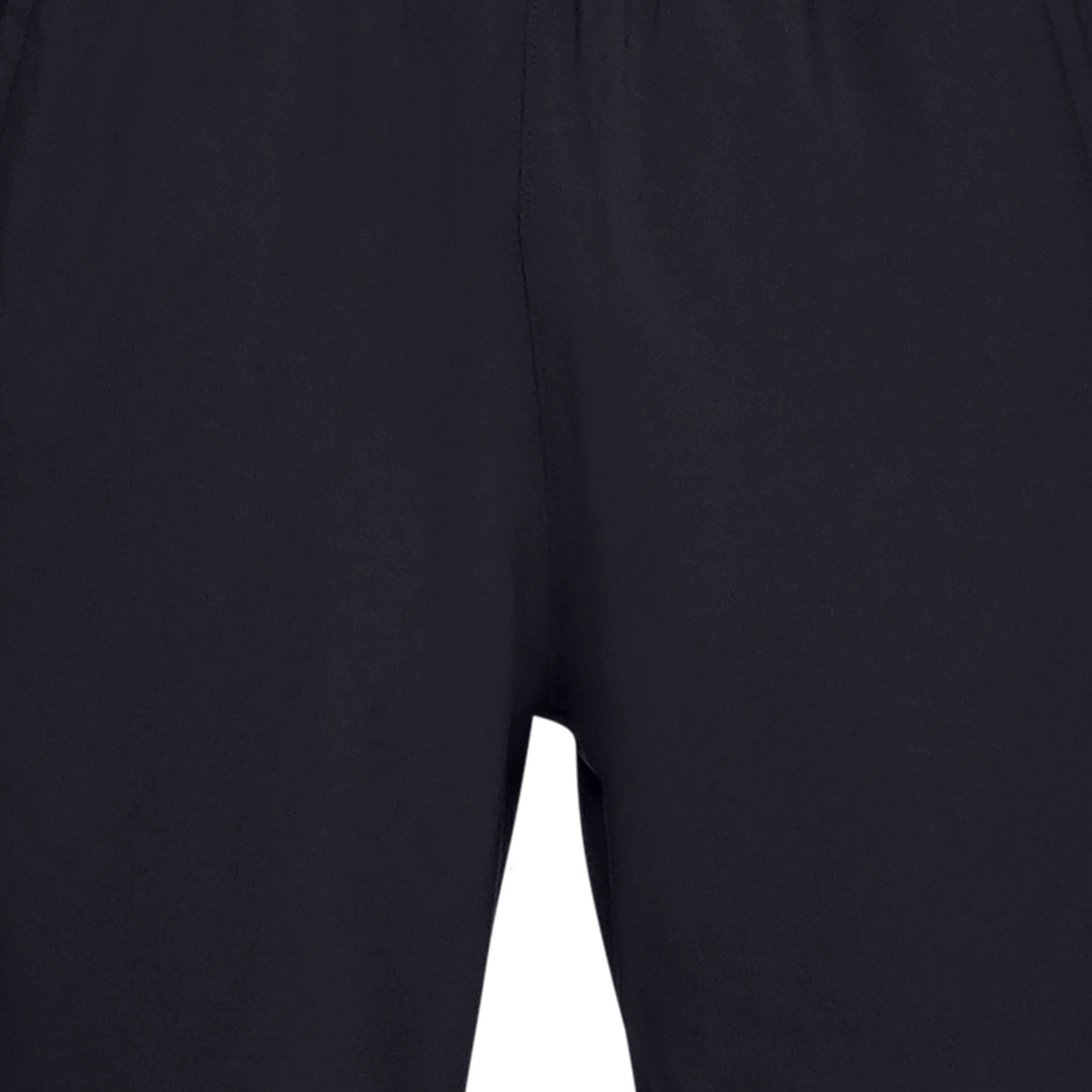 Men's Under Armour Launch SW 9in Shorts - Color: Black/Black/Reflective - Size: S, Black/Reflective, large, image 4