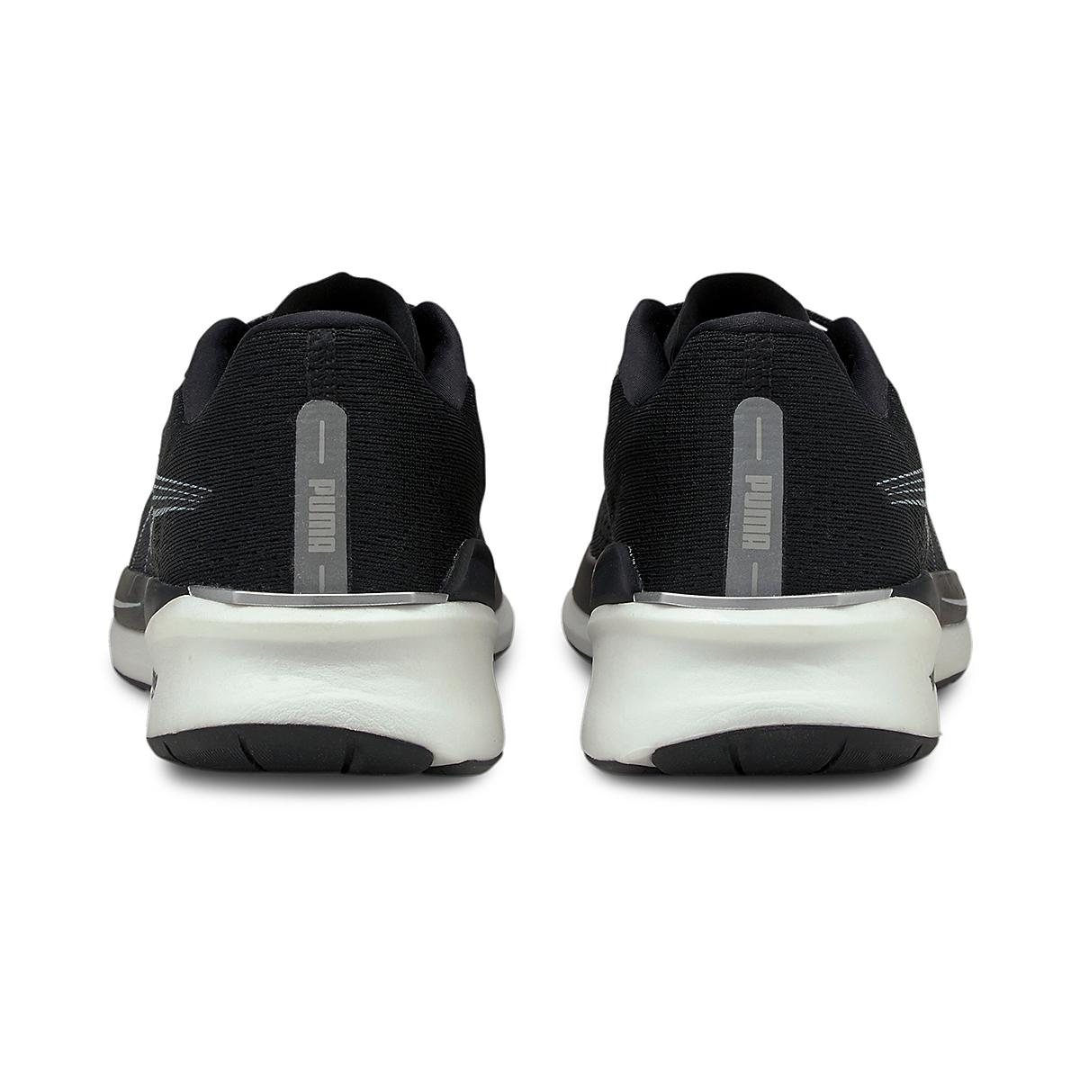 Men's Puma Eternity Nitro Running Shoe - Color: Puma Black - Size: 7 - Width: Regular, Puma Black, large, image 4