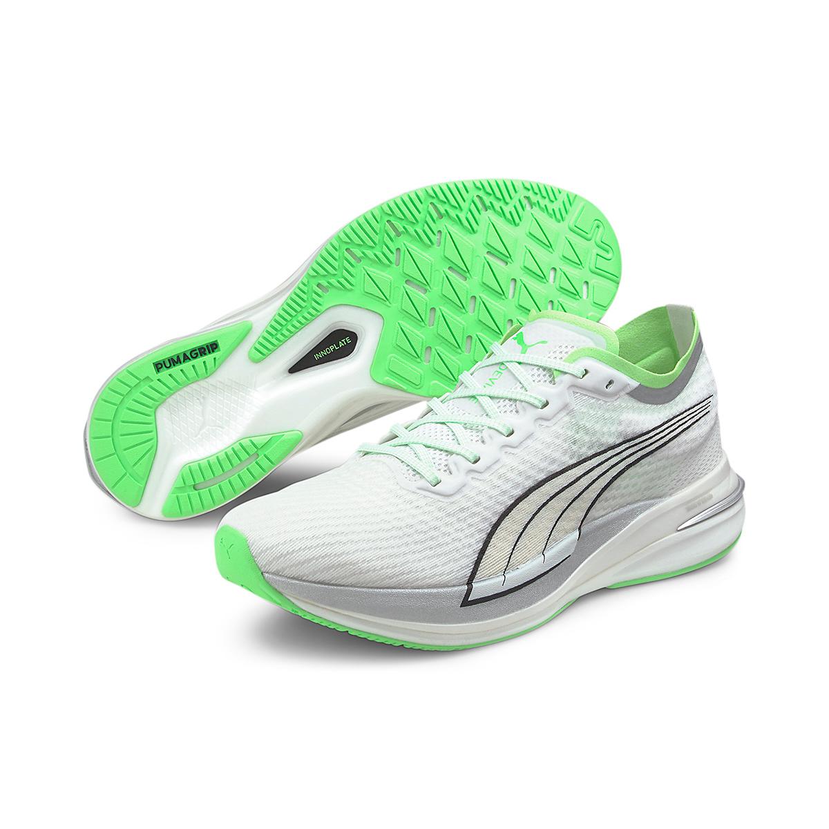 Men's Puma Deviate Nitro COOLadapt Running Shoe