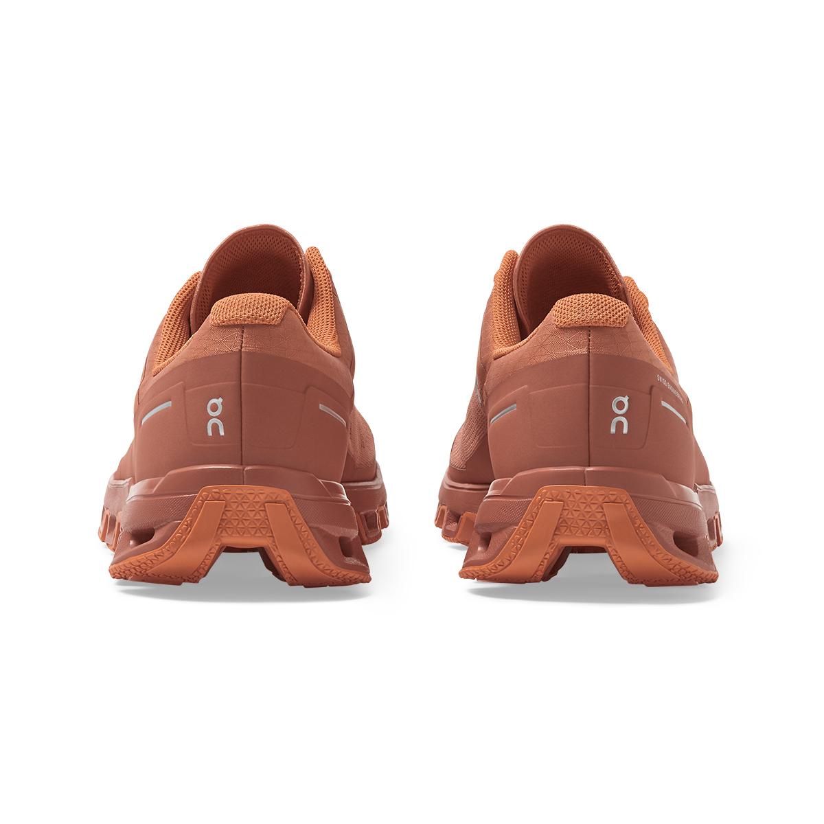 Women's On Cloudventure Trail Running Shoe - Color: Sandstone/Orang - Size: 5 - Width: Regular, Sandstone/Orang, large, image 4