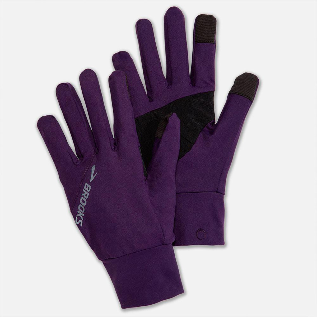 Brooks Greenlight Glove  - Color: Berry - Size: M, Berry, large, image 1