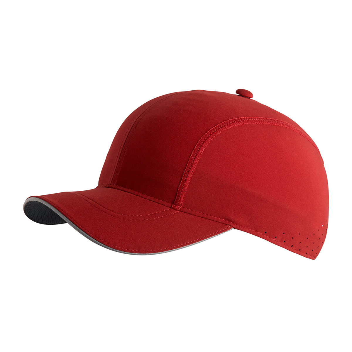 Brooks Chaser Hat - Color: Beet - Size: One Size, Beet, large, image 1