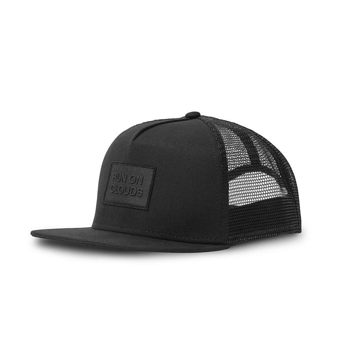 On Crew Cap - Color: Black, Black, large, image 1