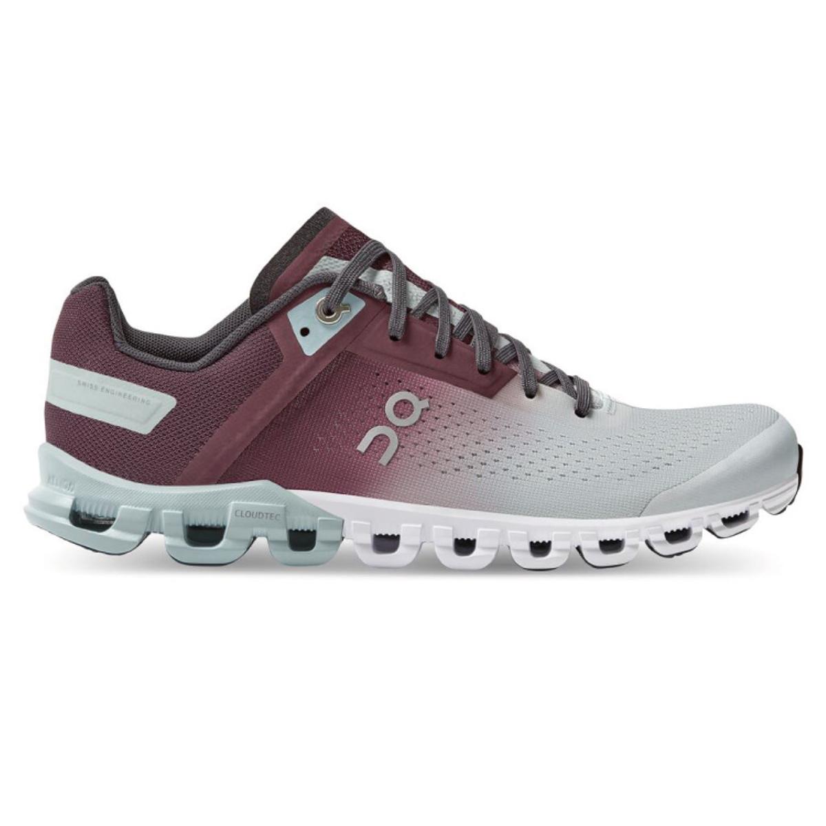 Women's On Cloudflow 3.0 Running Shoe, , large, image 1