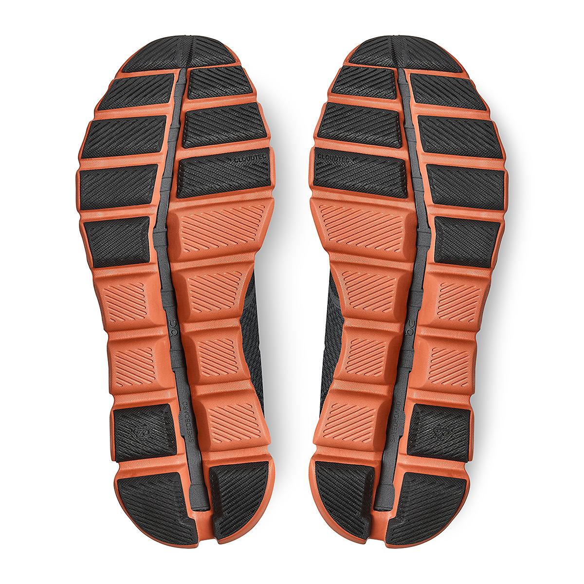 Men's On Cloud X 2.0 Training Shoe - Color: Rust/Rock - Size: 7 - Width: Regular, Rust/Rock, large, image 5
