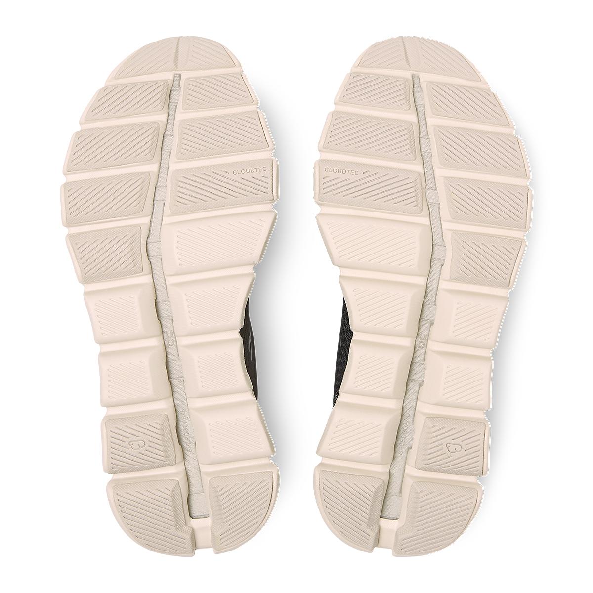 Women's On Cloud X 2.0 Running Shoe - Color: Black/Pearl - Size: 5 - Width: Regular, Black/Pearl, large, image 6