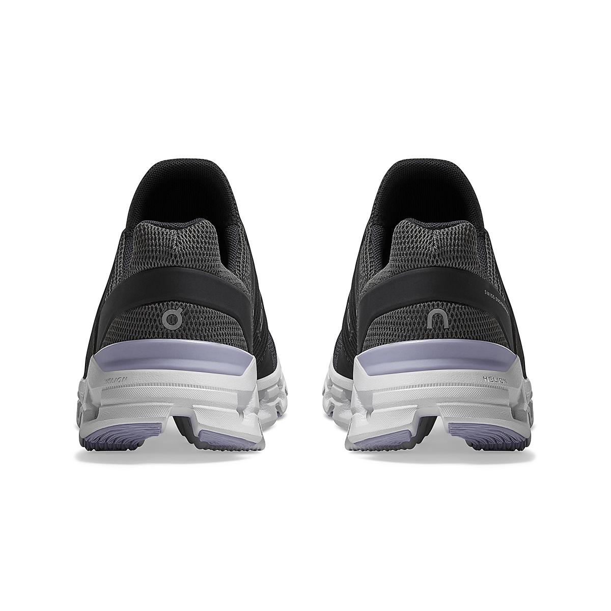 Women's On Cloudswift 2.0 Running Shoe - Color: Magnet/Lavender - Size: 5 - Width: Regular, Magnet/Lavender, large, image 5