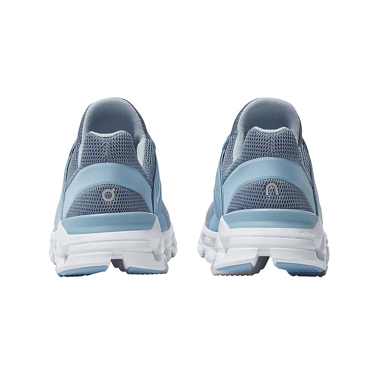 Women's On Cloudswift 2.0 Running Shoe - Color: Lake/Sky - Size: 5 - Width: Regular, Lake/Sky, large, image 5