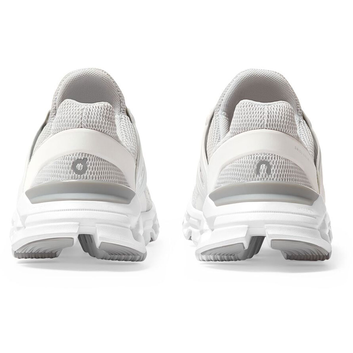Women's On Cloudswift 2.0 Running Shoe - Color: Glacier/White - Size: 5 - Width: Regular, Glacier/White, large, image 3