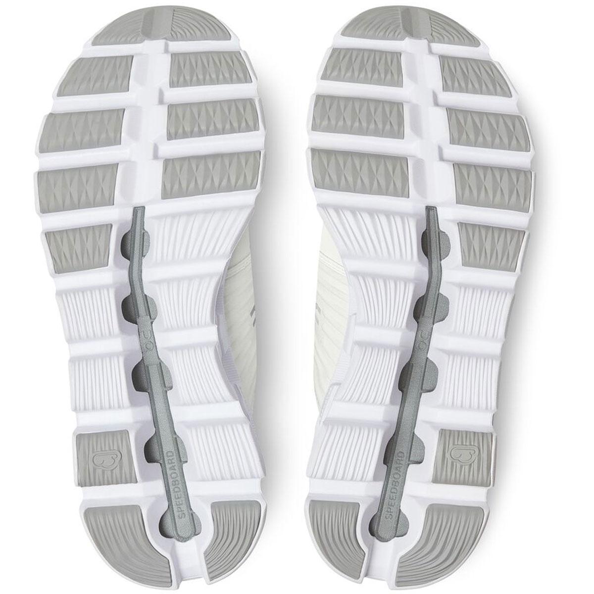 Women's On Cloudswift 2.0 Running Shoe - Color: Glacier/White - Size: 5 - Width: Regular, Glacier/White, large, image 5