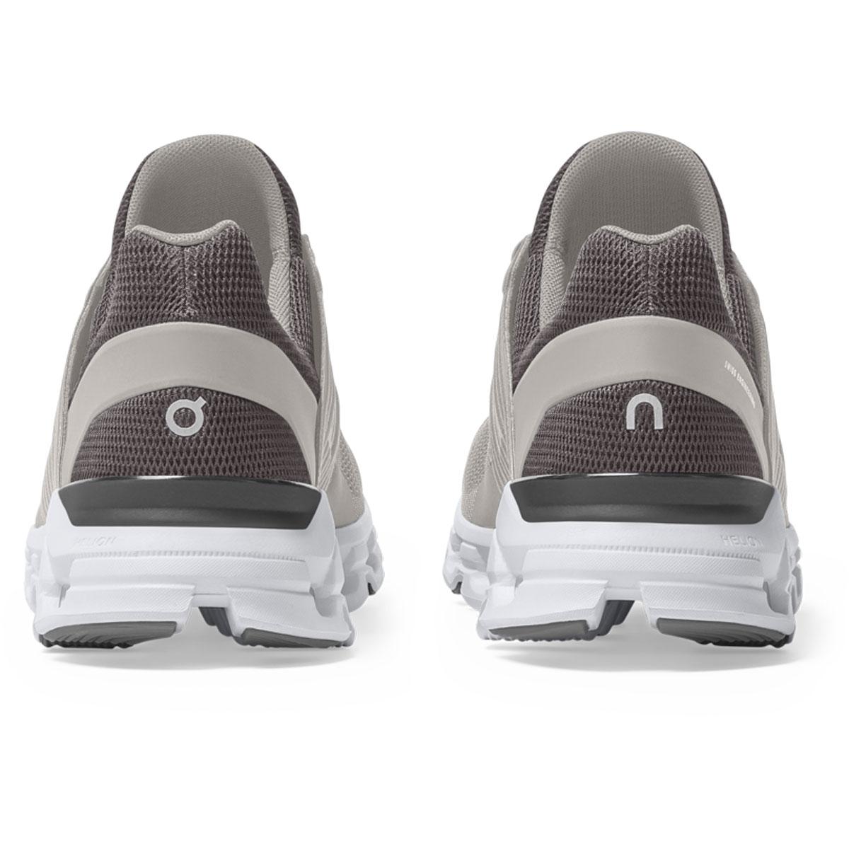 Men's On Cloudswift 2.0 Running Shoe - Color: Rock/Slate - Size: 7 - Width: Regular, Rock/Slate, large, image 3