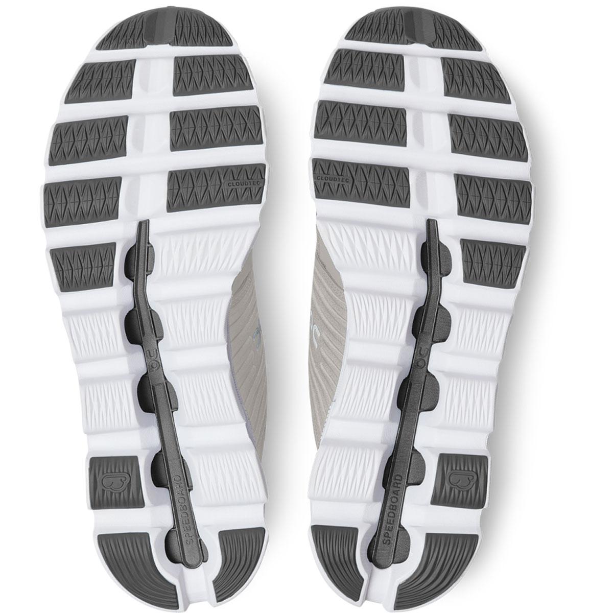 Men's On Cloudswift 2.0 Running Shoe - Color: Rock/Slate - Size: 7 - Width: Regular, Rock/Slate, large, image 5